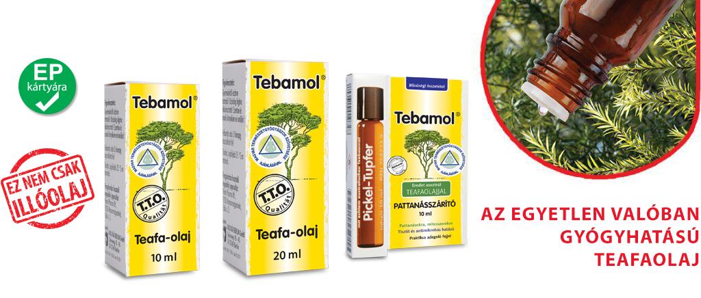 Az egyetlen valóban gyógyhatású teafaolaj